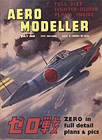 Name: AEROMODELLER COVER JULY 1963.jpg Views: 180 Size: 179.5 KB Description:
