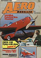 Name: AEROMODELLER COVER SEPTEMBER  1983.jpg Views: 273 Size: 210.3 KB Description: