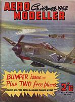 Name: AEROMODELLER COVER. DECEMBER 1962.jpg Views: 233 Size: 207.0 KB Description: