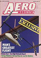 Name: AEROMODELLER COVER AUGUST 1988.jpg Views: 235 Size: 172.6 KB Description: