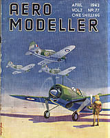Name: AEROMODELLER COVER APRIL 1942.jpg Views: 205 Size: 234.4 KB Description: