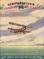 Name: AEROMODELLER COVER DECEMBER 1943.jpg Views: 249 Size: 184.5 KB Description: