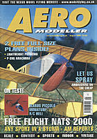 Name: AEROMODELLER COVER AUGUST 2000.jpg Views: 279 Size: 224.8 KB Description: