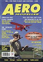 Name: AEROMODELLER COVER SEPTEMBER 1998.jpg Views: 168 Size: 220.5 KB Description: