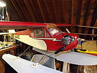 Name: DSCF0277.jpg Views: 104 Size: 464.1 KB Description: The trusty old float plane
