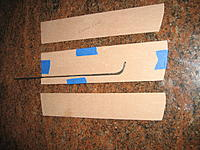 Name: IMG_0316.jpg Views: 190 Size: 303.9 KB Description: Rudder dry fitted before expoxy is applied.