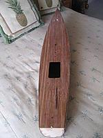 Name: IMG_0351.jpg Views: 206 Size: 156.7 KB Description: Long and slender hull