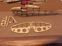 Name: Sinbad fuselage and tail.jpg Views: 151 Size: 712.7 KB Description:
