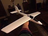 Name: Fox glider-new from box.jpg Views: 54 Size: 352.8 KB Description: