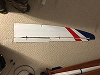 Name: IMG_3099.jpg Views: 29 Size: 875.5 KB Description: Right wing delammed from spar