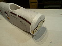 Name: DSC05218.JPG Views: 52 Size: 1.53 MB Description: Completed Nose Section
