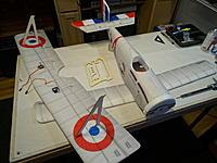 Name: DSC05261.JPG Views: 38 Size: 1.82 MB Description: Level fuselage