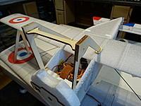 Name: DSC05280.JPG Views: 45 Size: 1.54 MB Description: Attached to fuselage
