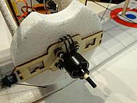 Name: DSC05316.JPG Views: 53 Size: 1.73 MB Description: Route motor wires