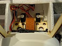 Name: DSC05352.JPG Views: 54 Size: 1.94 MB Description: Tidy up Electronics bay