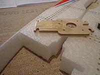 Name: DSC00136.jpg Views: 393 Size: 165.9 KB Description: Step 13c - Coat the top half of the firewall and the top part of the fuselage with Welders and let tack up.