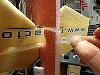 Name: DSC02731.jpg Views: 636 Size: 498.4 KB Description: Cut a slot for the tail skid approx as shown