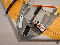 Name: DSC07080.JPG Views: 705 Size: 144.0 KB Description: Sport flying setup
