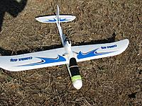 Name: AXN with Nimrod nose2.jpg