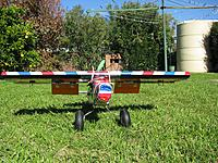 Name: BITSA STOL showing Flaps n Bush wheels.jpg