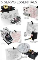 Name: 6-Servo-Accessories-no-sprockets.jpg Views: 24 Size: 907.5 KB Description: