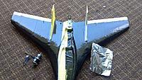 Name: 026.jpg Views: 47 Size: 284.4 KB Description: Foil heat shield.