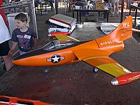 Name: Beex at AZ Jet Rally 2006.jpg