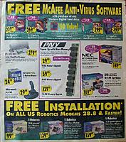 Name: RZDwn.jpg Views: 95 Size: 245.9 KB Description: Check out the CDrom drive price in 1996