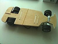 Name: photo-9.jpg Views: 112 Size: 196.0 KB Description: Chassis
