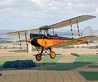 Name: DH.60M Metal Moth G-AANL 202.jpg Views: 413 Size: 98.7 KB Description: The DH.60M that I hope to model in quarter scale someday.