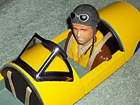 Name: cubcrafter60 077.jpg Views: 184 Size: 269.4 KB Description: May I Introduce Lt. Pieter 'Dutch' Holland a Hobby King pilot that was 'raised' a quarter inch.