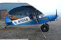 Name: AST - N7058 003.jpg Views: 150 Size: 342.5 KB Description: N7058 - The aircraft I'm modeling.