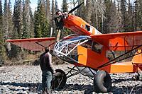 Name: Double Ender Alaska 2010 001.jpg Views: 254 Size: 355.8 KB Description: