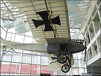 Name: Rumpler Taube - The Museum of Flight, Seattle, Washington 002.jpg
