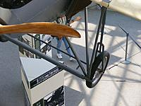 Name: Rumpler Taube - The Museum of Flight, Seattle, Washington 004.jpg