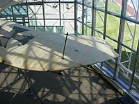 Name: Rumpler Taube - The Museum of Flight, Seattle, Washington 006.jpg