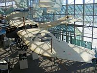 Name: Rumpler Taube - The Museum of Flight, Seattle, Washington 007.jpg