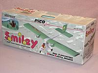 Pico Smiley