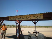 Name: Marana RC Field.jpg Views: 149 Size: 62.4 KB Description: Nice field! First time I've flown out there...