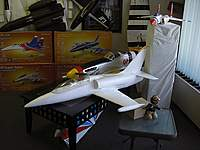 Name: L-39 Size.jpg Views: 1110 Size: 135.9 KB Description: Size against a .60 sized Mustang!
