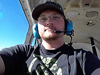 Name: 20120225_145129.jpg Views: 53 Size: 195.8 KB Description: Newest member of Team EJF --- Steve Swan