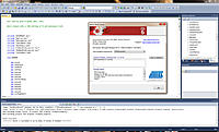 Name: KK2 Srepfler firmware - AtmelStudio 11192012 172117.jpg Views: 315 Size: 145.0 KB Description: