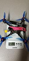 Name: 20190312_000928.jpg Views: 32 Size: 936.4 KB Description: Frame ready to fly before pack.