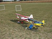 Name: 2012 RCRC Funfly 004.jpg Views: 169 Size: 305.0 KB Description: Big brother had a little problem also.