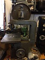 Name: image.jpg Views: 40 Size: 302.3 KB Description: I think there's a band saw under all that gunk.