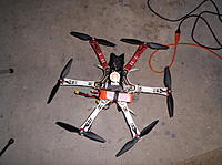 Name: Finished - top view - The whole deal.JPG