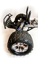 Traxxas Stampede 2WD TRA3605 RTR with 2 4ghz Upgrade - RC Groups