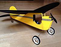 Name: Taxi Cub 1.jpg Views: 13 Size: 1.85 MB Description: