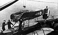 Name: mb411_3.jpg Views: 134 Size: 49.5 KB Description: Notice the horizontal stabilizer folded down. Rounded tips