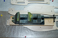 Name: Doubler weighted and drying-0001.jpg Views: 167 Size: 527.5 KB Description: